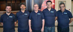 DIBF Europe Board
