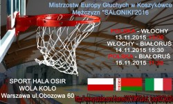 LIVE VIDEO STREAMING: 2015 DIBF EuroCup – Draw for Men and Women