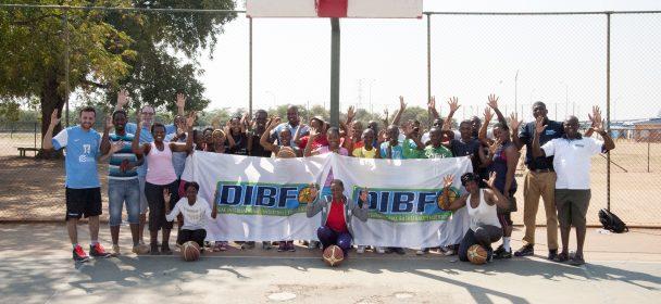 Development Clinic in Gaborone, Botswana