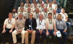 DIBF Europe Referee Clinic in Yverdon-les-Bains, Switzerland