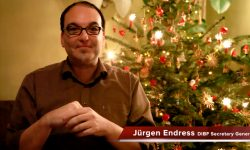 Video: DIBF Season's Greetings 2015