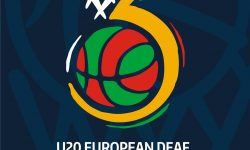 2017 U20 European Deaf Basketball Championships in Poland