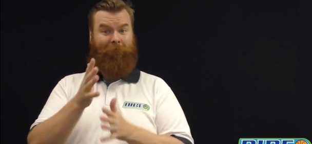 Video: Message to Asia-Pacific Deaf Sports Federations