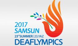 2017 Summer Deaflympics Basketball Tournaments in Turkey