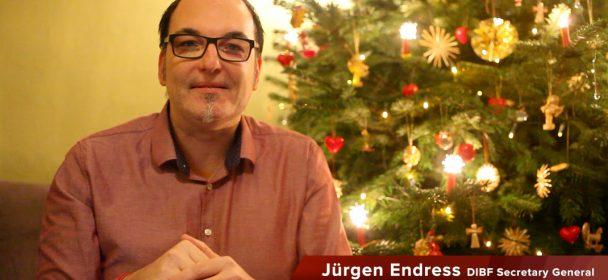 Video: DIBF Season's Greetings 2017