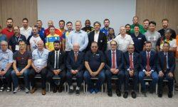 5th DIBF World Congress 2019