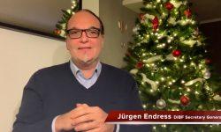 Video: DIBF Season's Greetings 2019