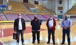 Greece candidates to host the 2023 World Deaf Basketball Championships
