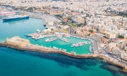 Heraklion, Greece to host World Deaf Basketball Championships in 2023