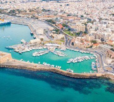 Heraklion, Greece to host World Deaf Basketball Championships in 2023