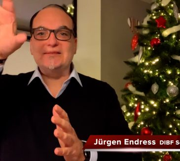 Video: DIBF Season's Greetings 2020