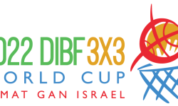 2022 DIBF 3×3 World Cup in Israel
